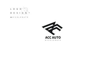 Acc Auto项目LOGO设计
