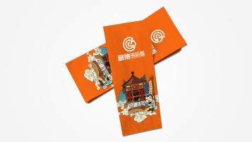 劉傳多味卷包装设计