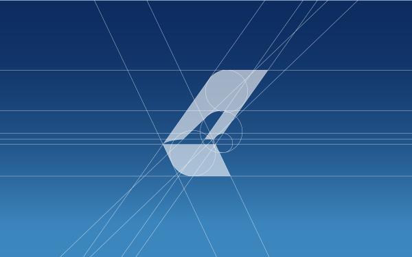 航空公司品牌標志