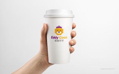 爱迪可可教育品牌形象设计