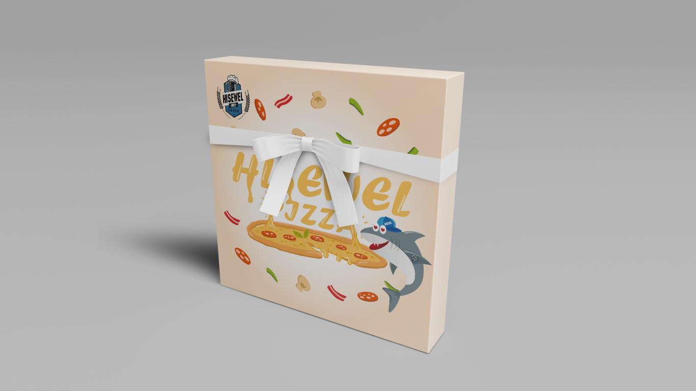 海森威包装设计中标图0