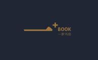 一家书店logo设计
