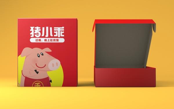 猪小乖品牌连锁加盟店