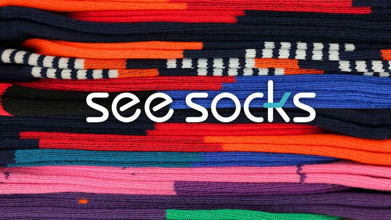 see socks中标图3