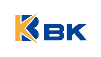bkLOGO設計