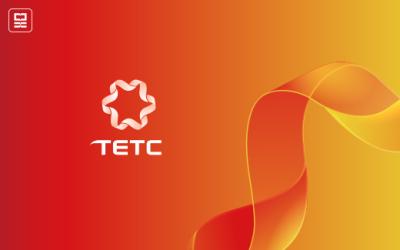TETC品牌VI升级