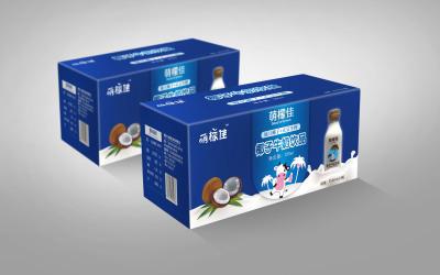 东莞市康之源饮品包装设计