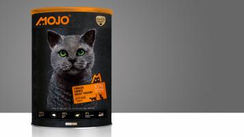 MOJO 品牌包装设计