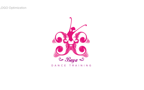 舞蹈品牌logo