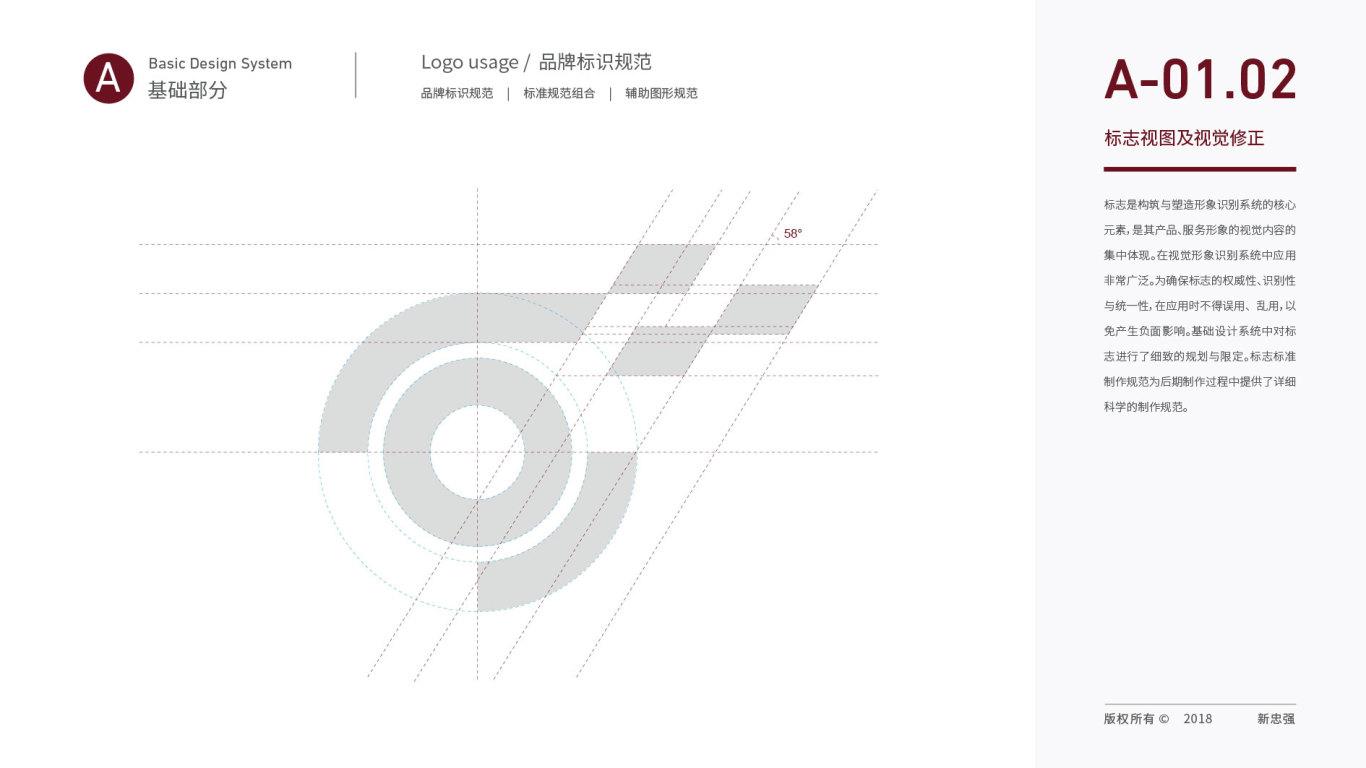 新忠强VI设计中标图2