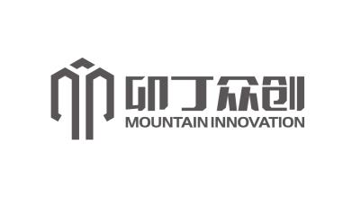 卯丁眾創(北京)科技有限公司LOGO設計