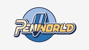PenworldLOGO設計