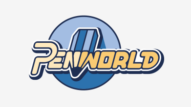 PenworldLOGO乐天堂fun88备用网站