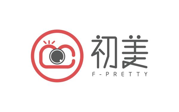摄影标志设计