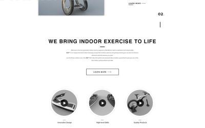 星核VR网页设计