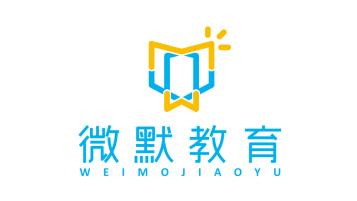 微默教育LOGO乐天堂fun88备用网站