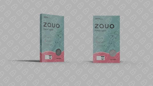 zauo包装设计入围方案1