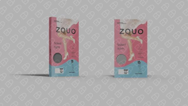 zauo包装设计入围方案0