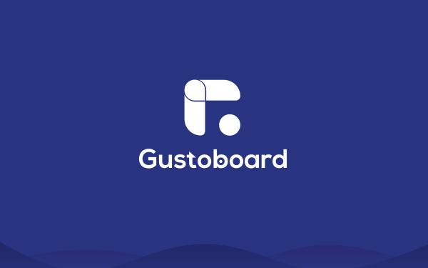 gustoboard logo设计