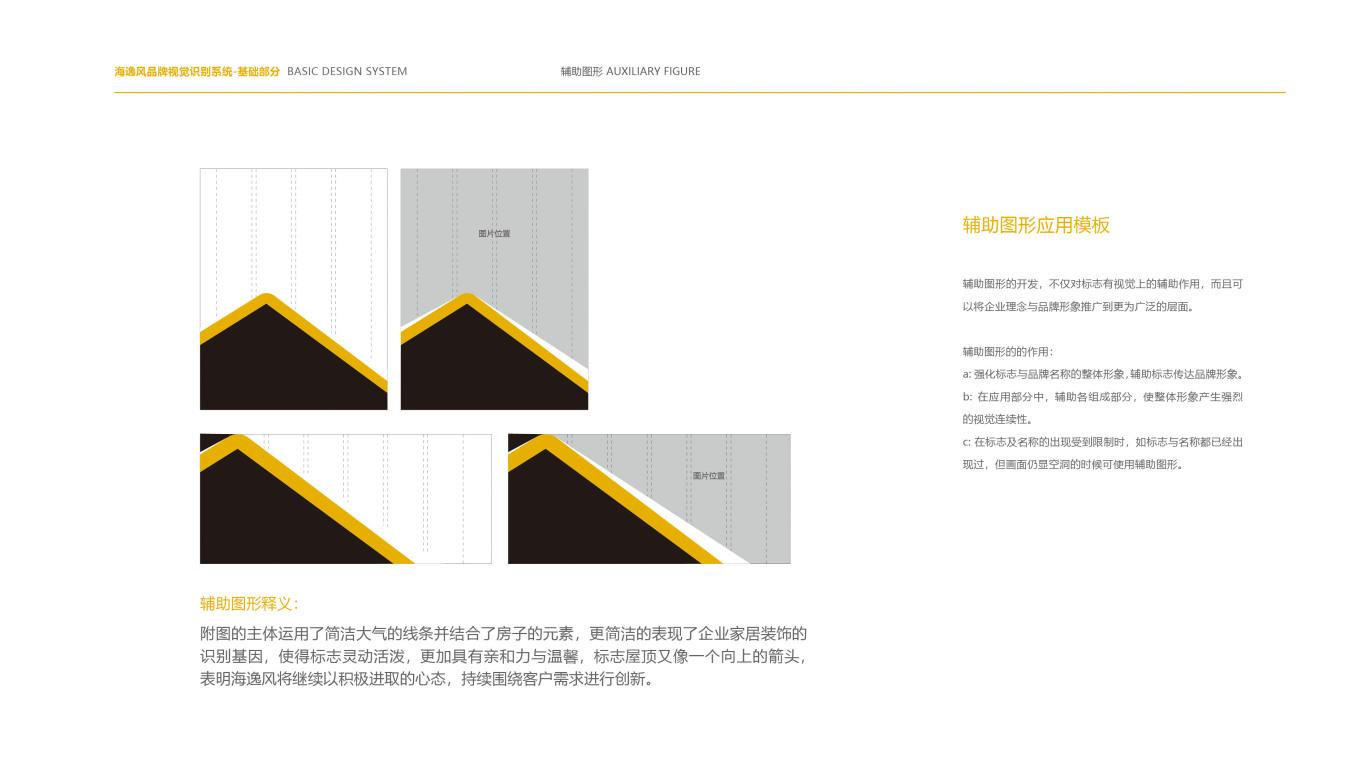 海逸风VI设计中标图3