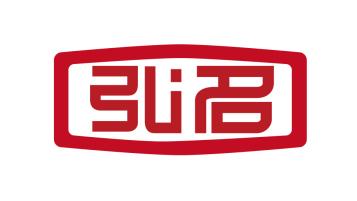 弘名LOGO設計