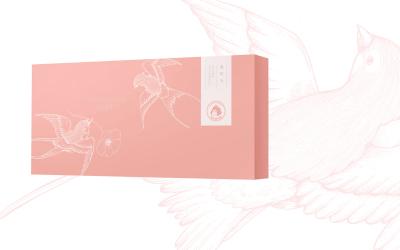 盼盼妈燕窝 | 包装设计 |