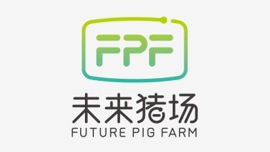 未来猪场LOGO设计