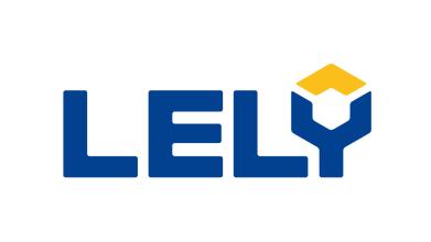 lely LOGO設計