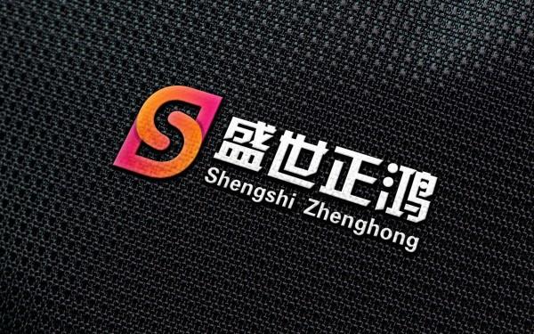苏州盛世正鸿广告传媒有限公司LOGO