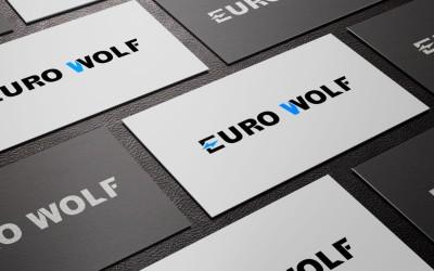 EURO WOLF外贸LOGO万博手机官网