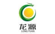 龙源生态农业logo