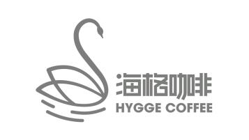 海格咖啡LOGO設計