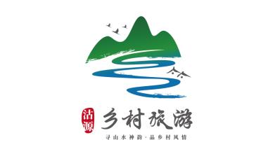 沽源乡村旅游LOGO设计