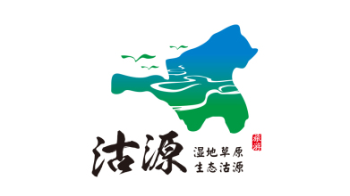 沽源鄉村旅游LOGO設計