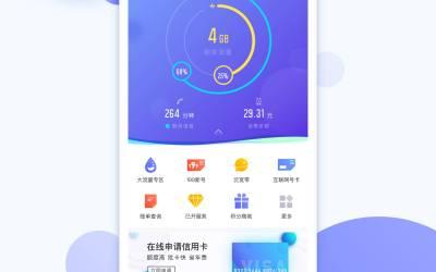 中国电信提案
