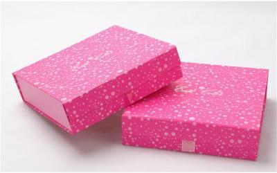 化妆品礼盒包装设计