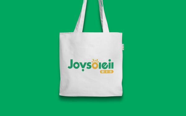 JOYSOLEIL 品牌logo设计
