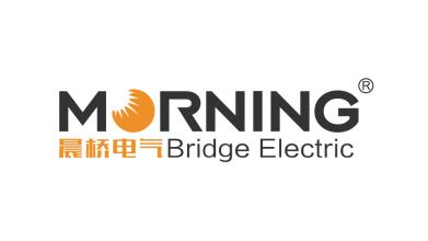 晨橋電氣LOGO設計