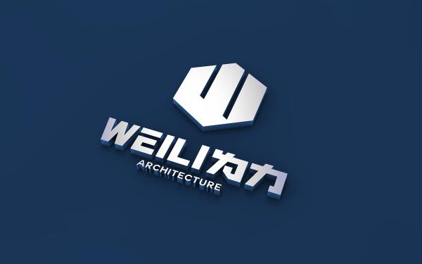 海南为力 | logo设计