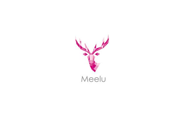 深圳MEELU | LOGO设计