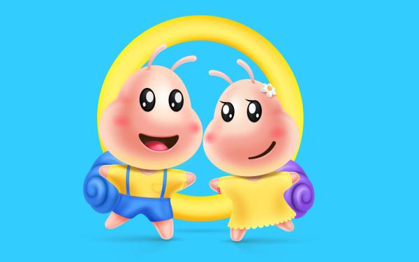 小蜗牛国际双语情商教育