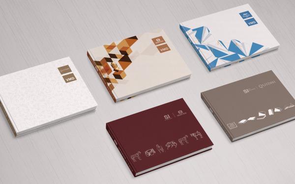 成都欧度集团 | SI、VMD画册 | 服饰
