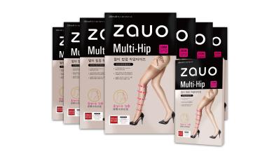 zauo包裝設計