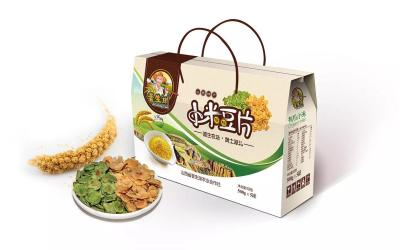 晋生渊农产品包装