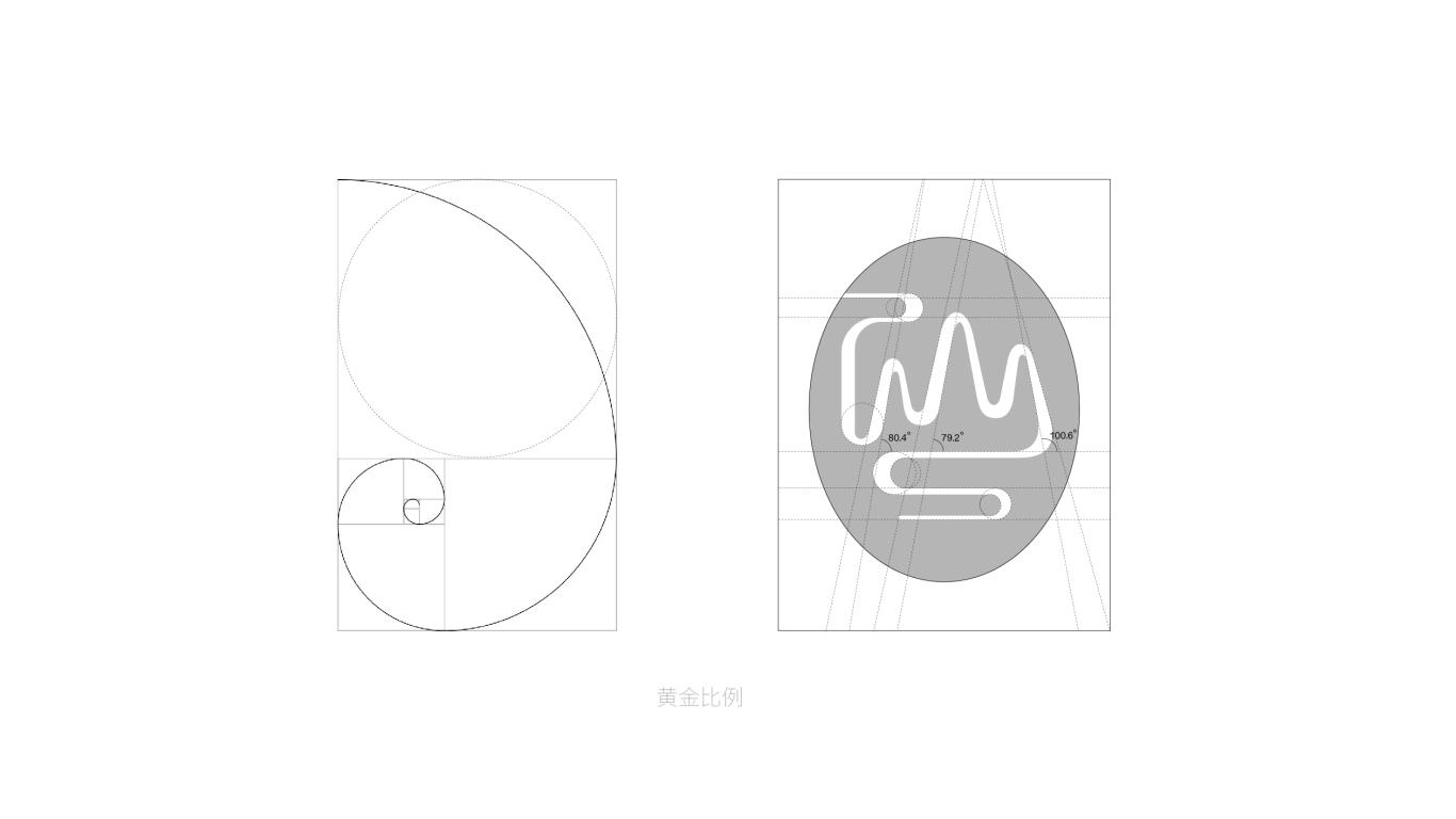 仙溪湾品牌LOGO设计中标图1