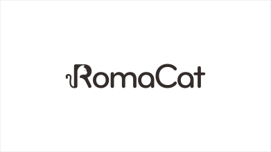 Roma CatLOGO設計