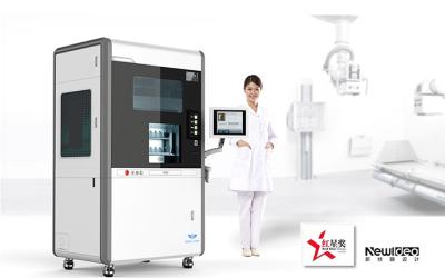 医院设备设计-全自动配药机器人...