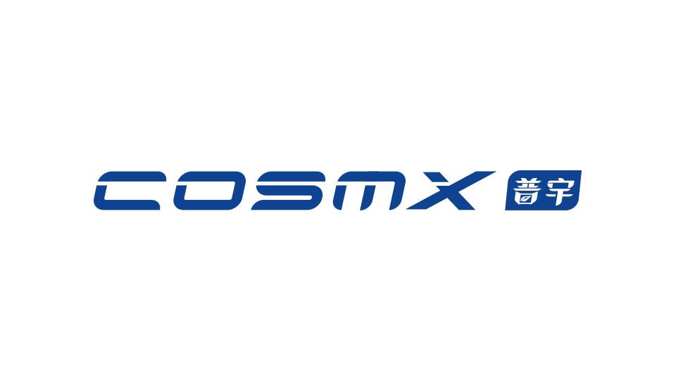 cosmx+普宇