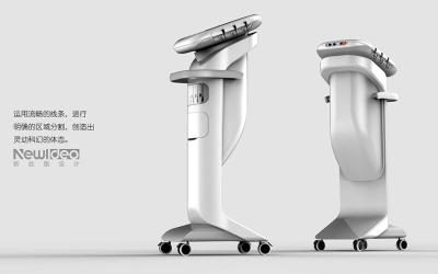 医疗产品设计-激光治疗仪设计-...