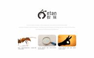 蚁探logo